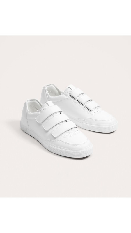 Sneakers homme scratch