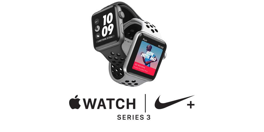 Nike running iphone 4