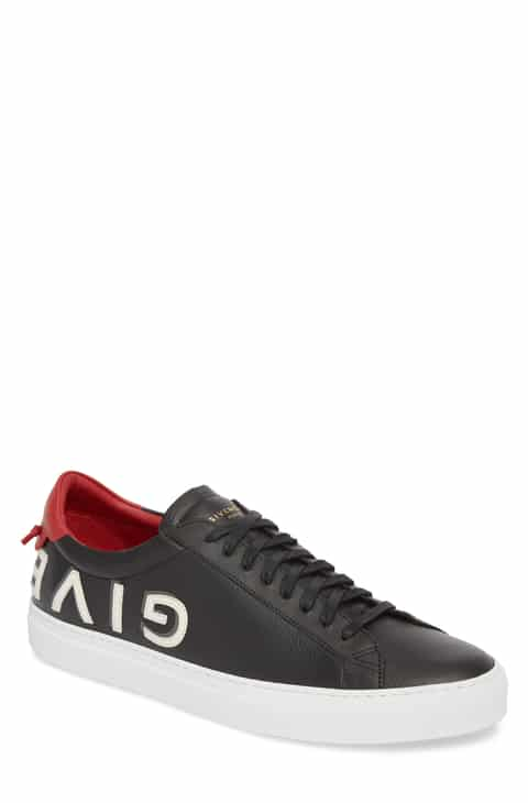 Sneaker givenchy homme
