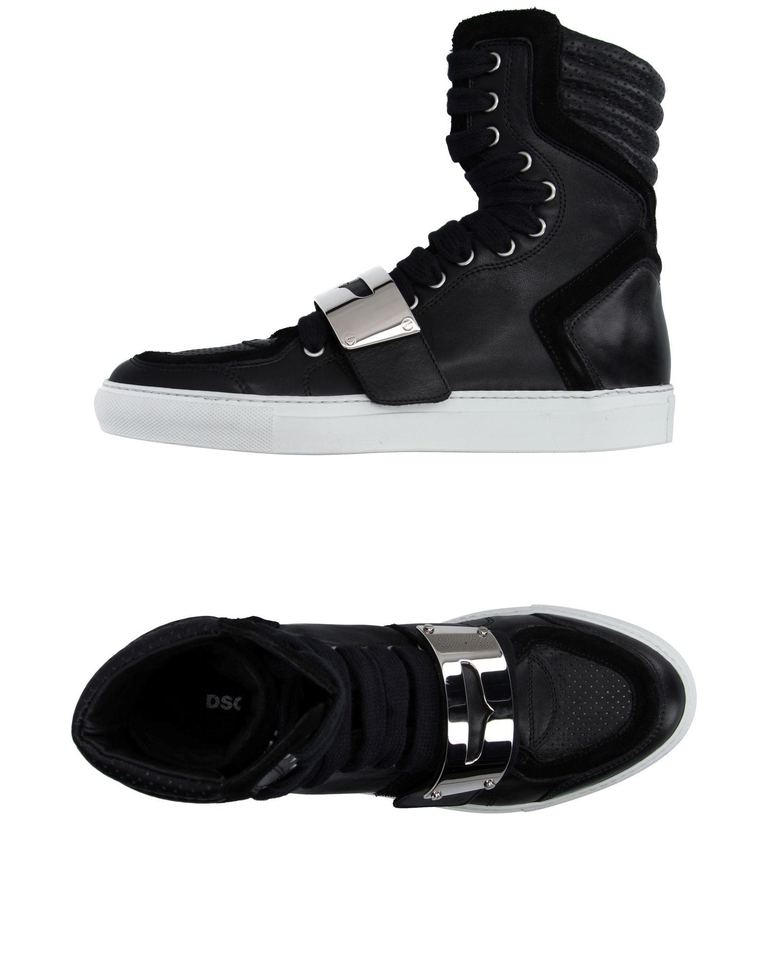 Sneakers noir homme avis