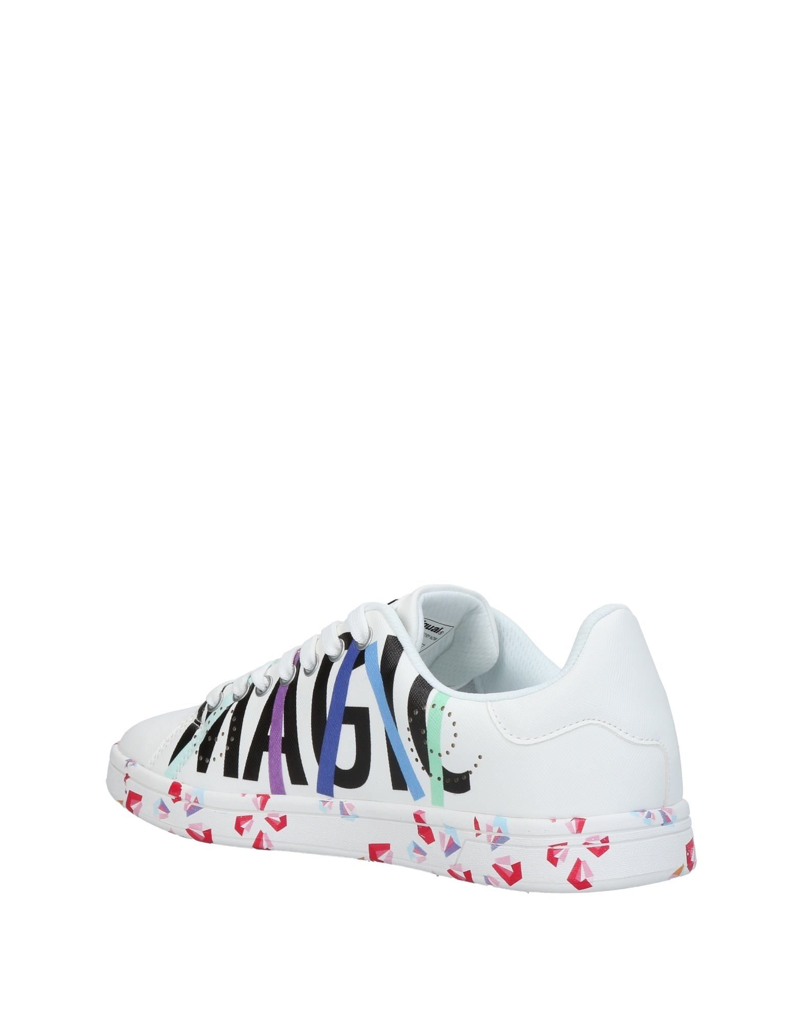 Sneakers femme desigual
