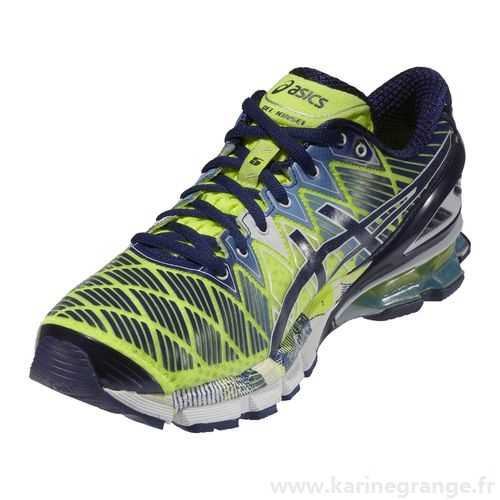 Chaussure course a pied solde