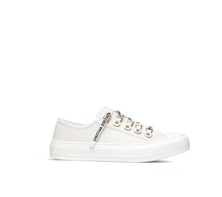 Sneakers femme dior