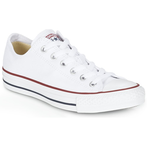 8955054255b Converse basse blanche femme taille 38 - Sebola.fr