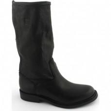 Chaussure femme botte