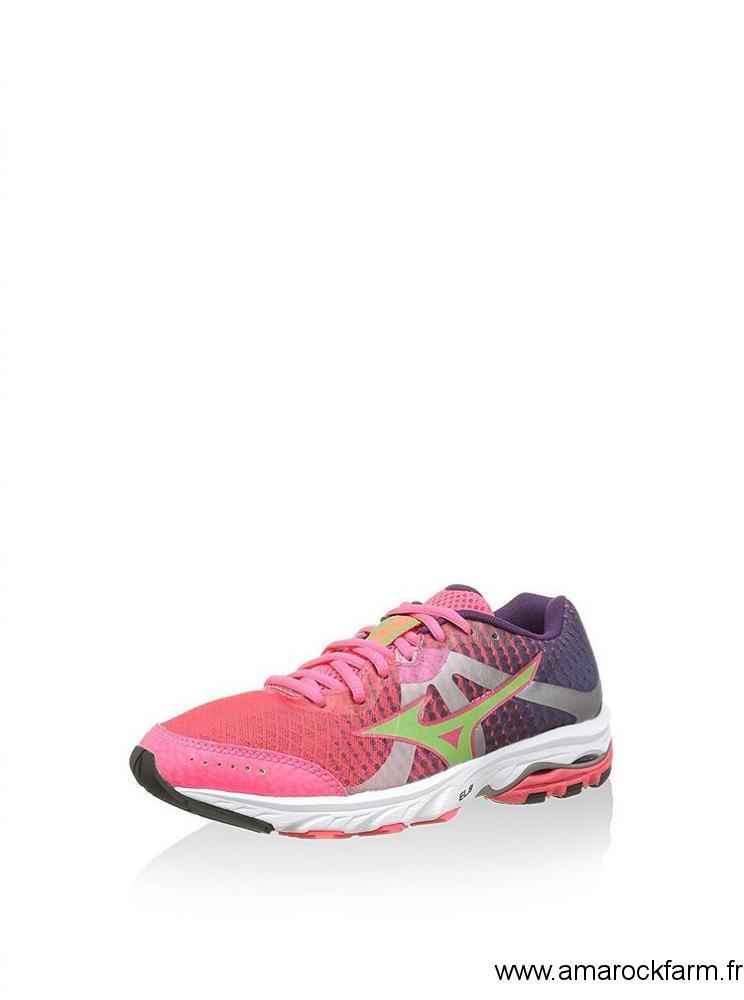 Mizuno chaussures de running wave elevation