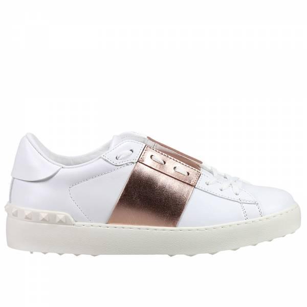 Sneakers femme printemps ete 2017