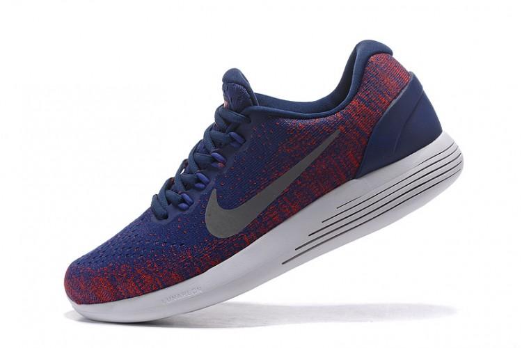 Nike 9 running shoes