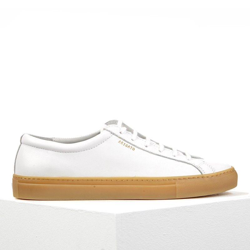 Sneaker marron