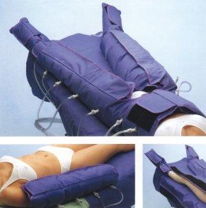 Botte jambe lourde