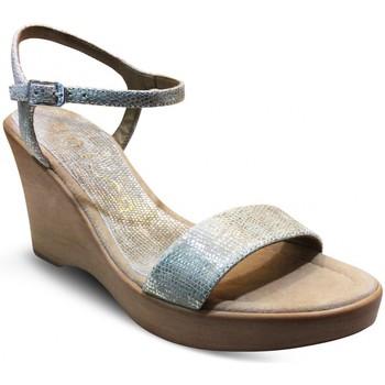 Chaussure compensée unisa