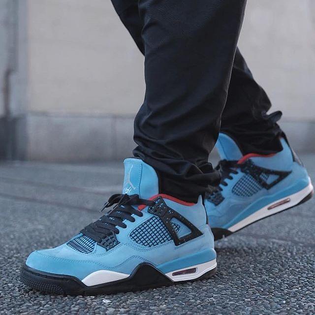 Sneakers profiler