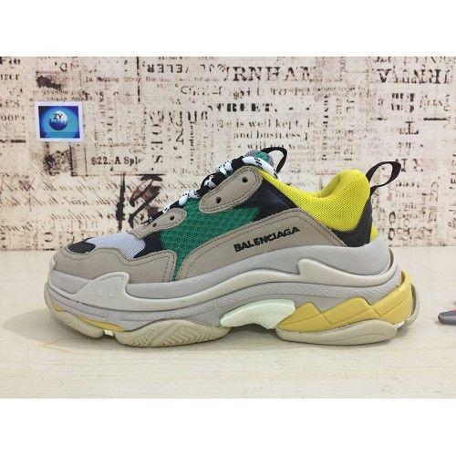 Sneakers femme balenciaga