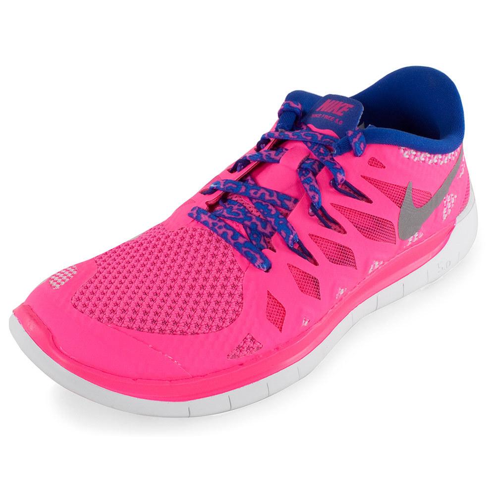 Nike 5.0 running shoes