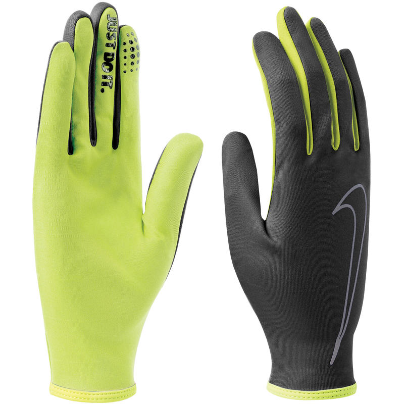 Nike running gloves mens