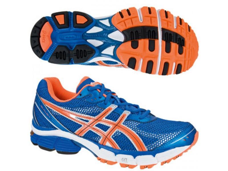 Chaussures running homme avec bon amorti