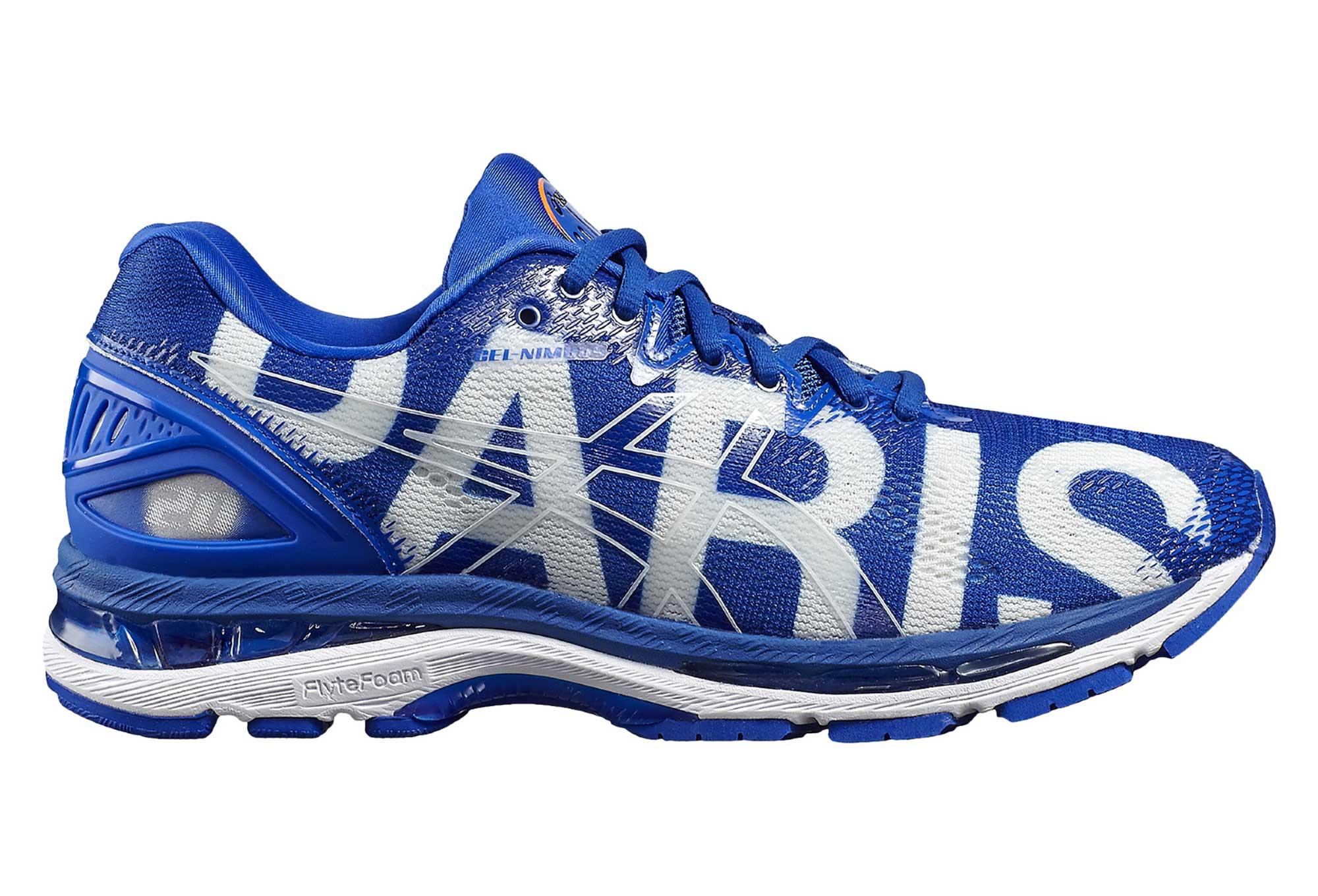 Chaussure running femme marathon