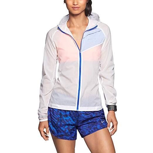 Nike running jacket amazon