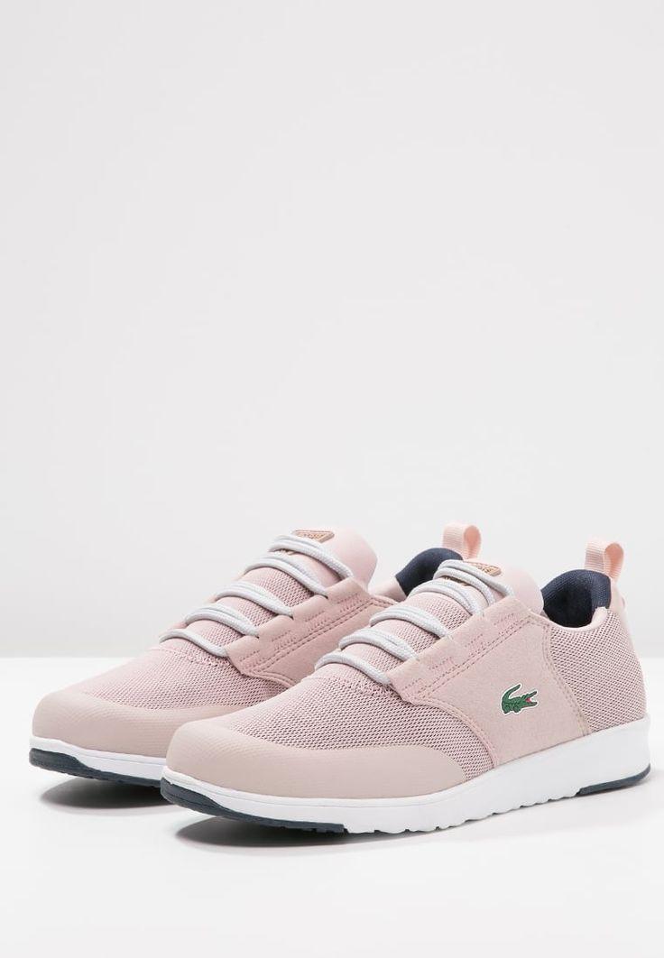 Sneakers femme blanche lacoste
