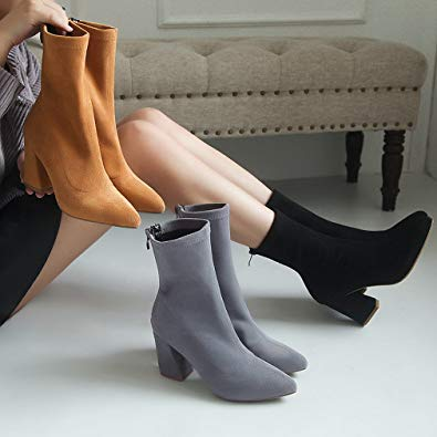 Chaussettes boots homme
