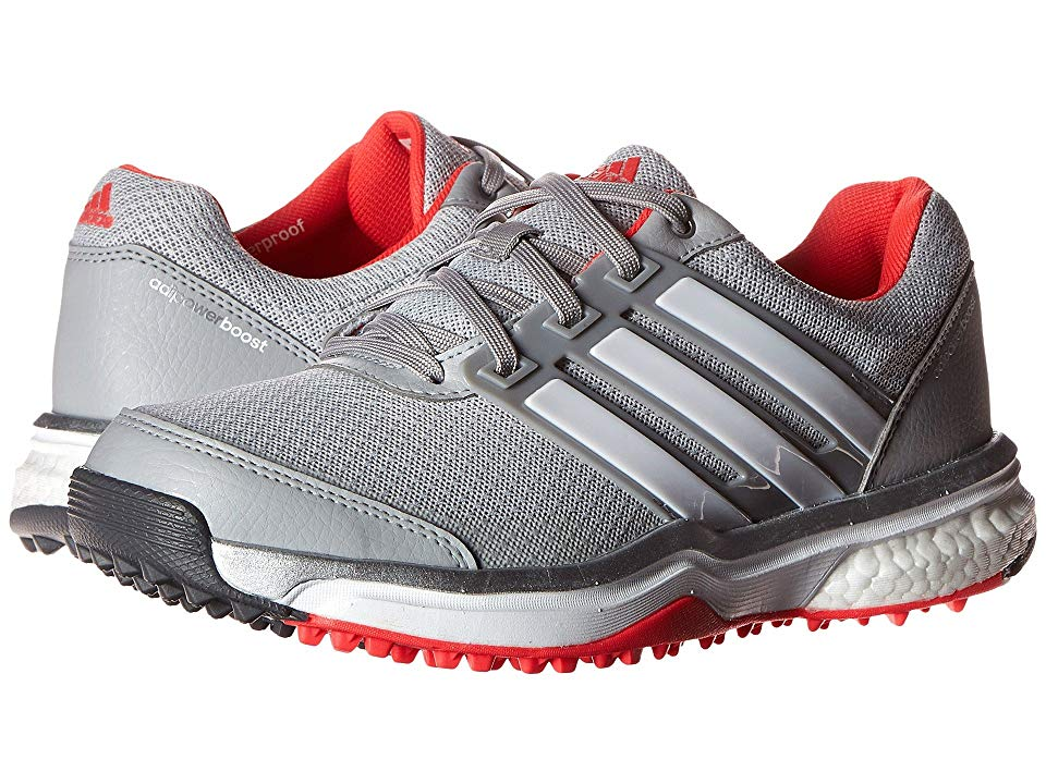 Chaussure running questar boost w rouge adidas