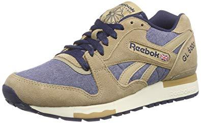 Chaussures de running gl 600 noir