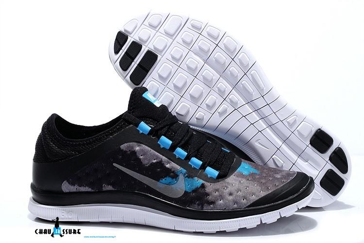 Chaussure running noir