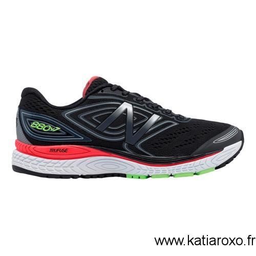 Taille chaussure running new balance