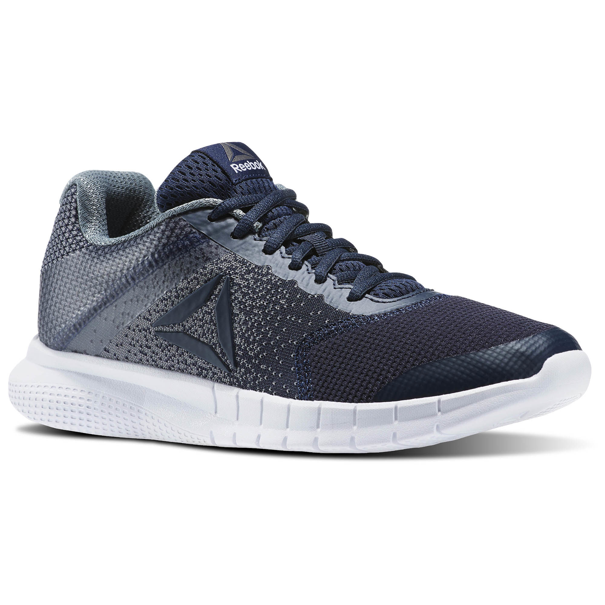 Chaussure running homme promo
