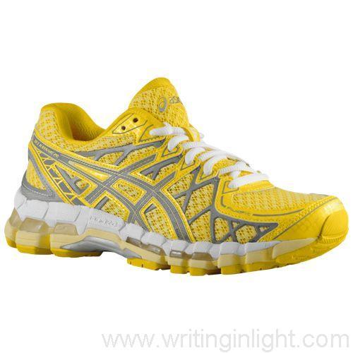 Chaussure running asics kayano 20