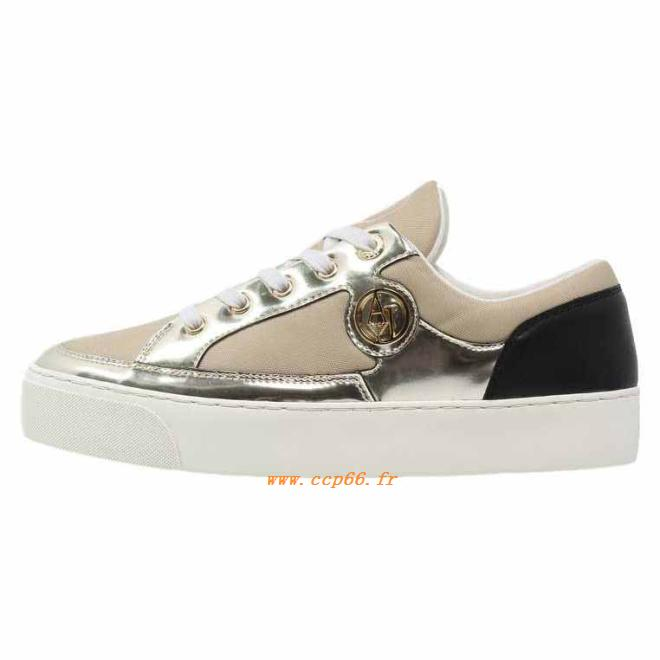 Sneakers femme armani