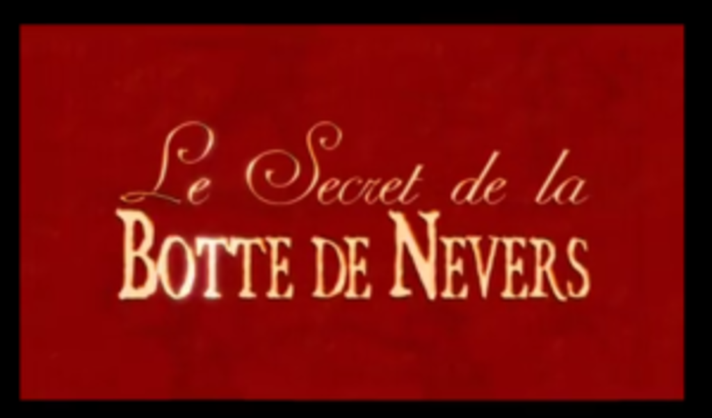Botte nevers