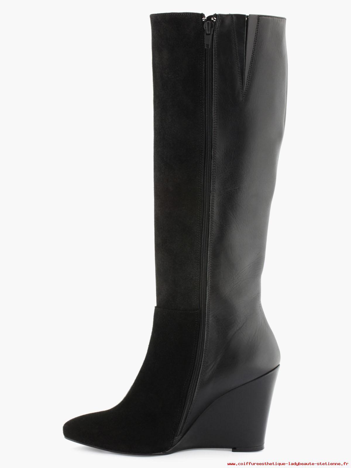 H bottes femme