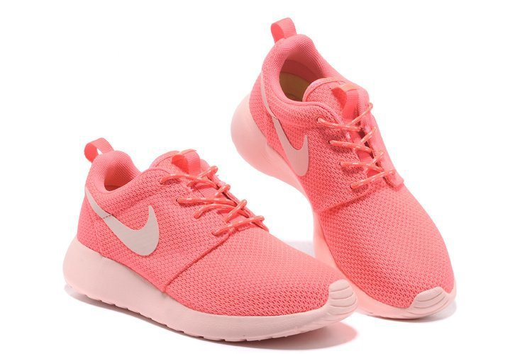 Chaussures running femme nike rouge