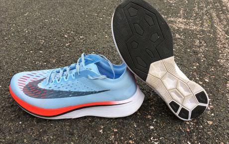 Nike for running