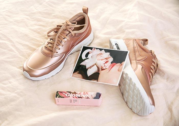 Nike sneakers release dates 2017