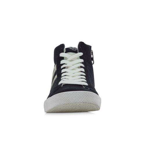 Sneakers zippé homme