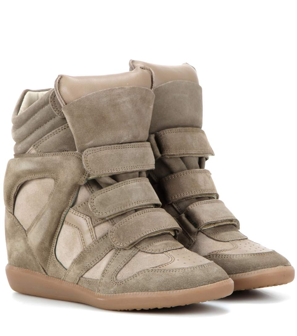 Sneakers isabelle marant