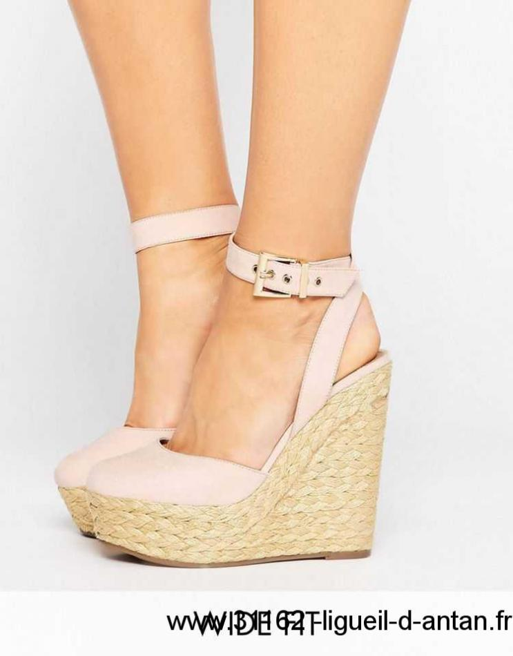 Chaussure compensee pointure 40