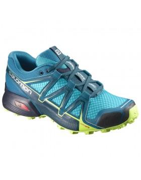 Chaussures running homme x-tour 2 bleu acier