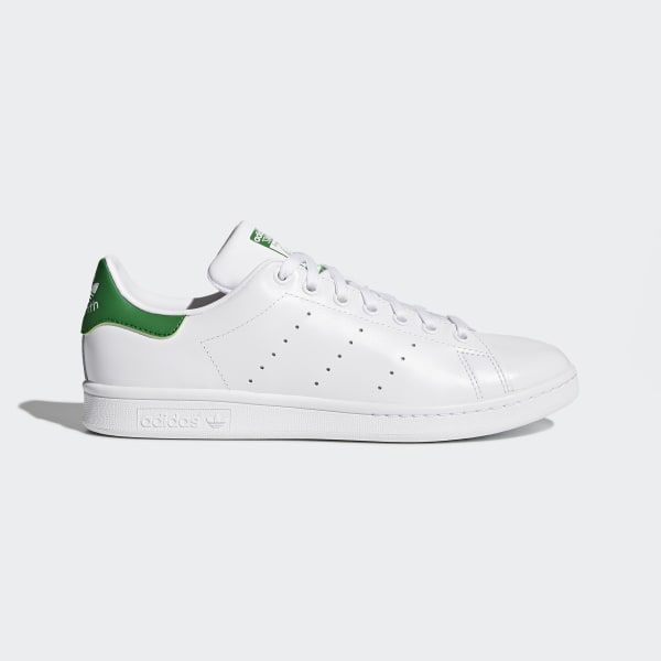 Stan smith femme scratch or et blanc