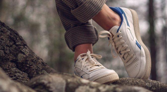 Sneakers wish