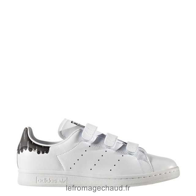 Stan smith femme scratch 38