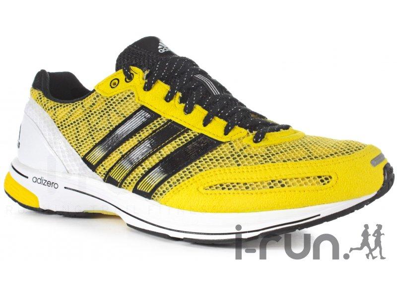 Chaussure running adidas marathon