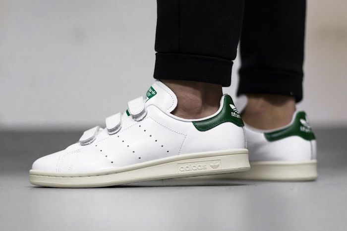 Stan smith femme scratch 40