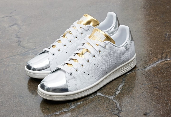 Stan smith femme taille 39