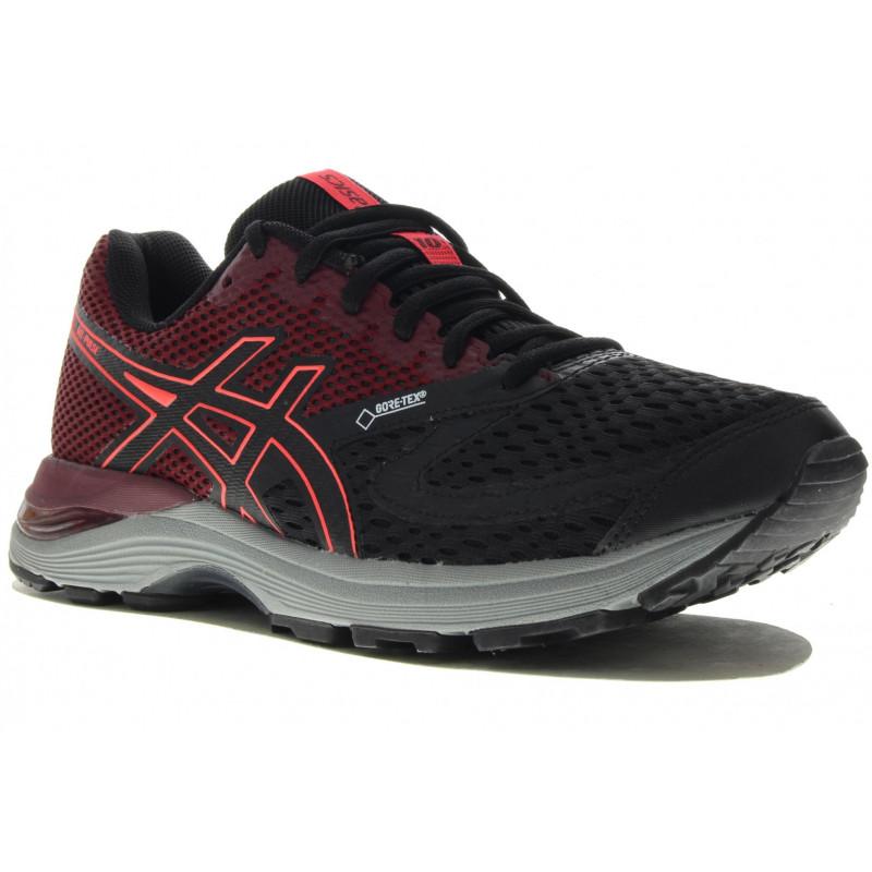 Gel pulse chaussure running femme