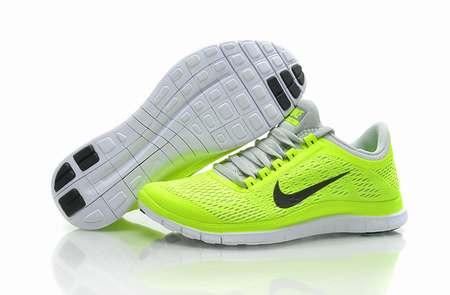 Chaussure running tout terrain