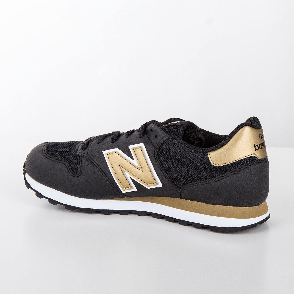 Sneakers femme noire