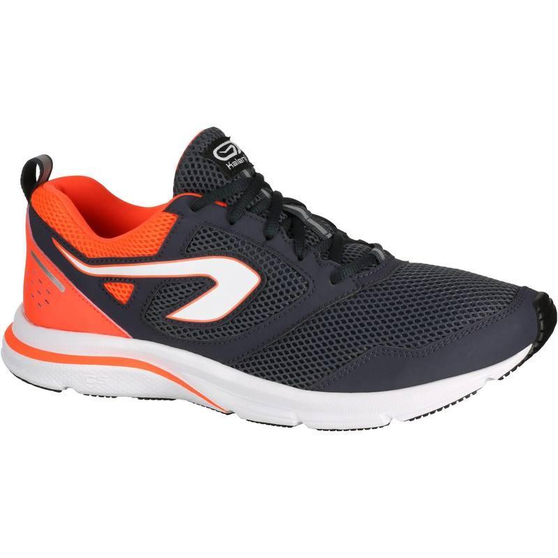 Chaussures running chez decathlon